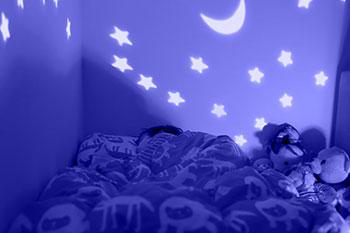Outras Perturbações do Sono nas Crianças