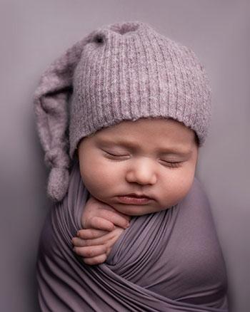 Tenho um bebé para levar para casa, e agora?