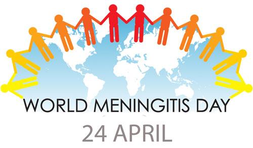 24 de abril – Dia Mundial da Meningite
