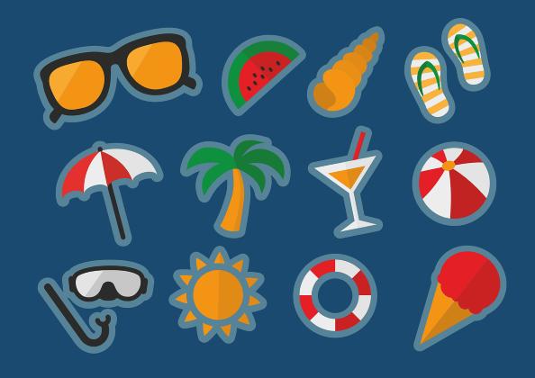 Dicas para as férias de verão: como gerir as aventuras e desventuras da melhor forma?